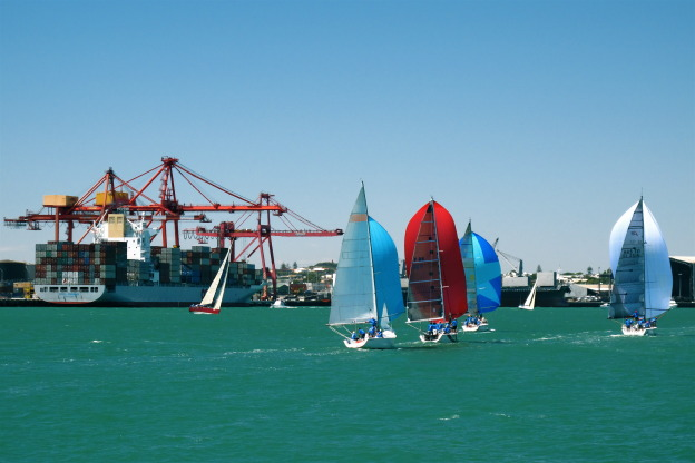 Fremantle_Harbour_Classic