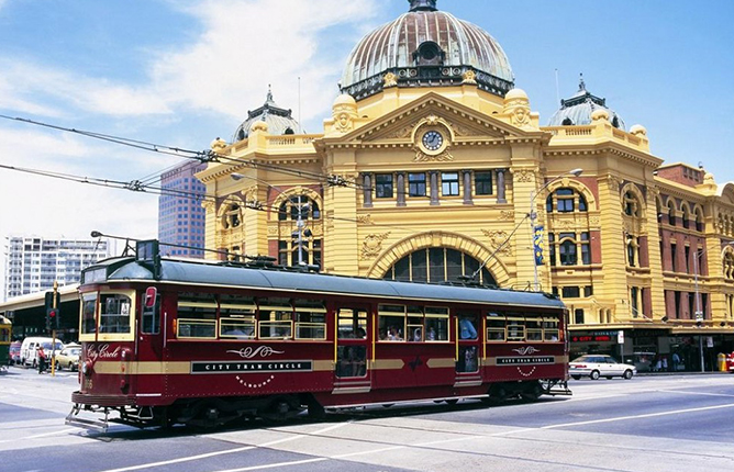 Gold Coast Melbourne 7 Days